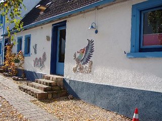 Vacation Home in Freisbach - simple, colorful, beautiful (# 3286) - Freisbach vacation rentals