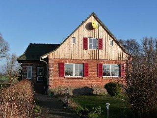 Vacation Apartment in Hof Kreien - natural materials, barrier-free, relaxing - Kreiensen vacation rentals