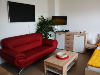 Vacation Apartment in Essen - 420 sqft, cozy, central, modern (# 3898) - Essen vacation rentals