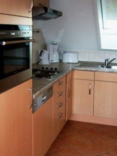 Vacation Apartment in Bad Saarow - 463 sqft, high-quality, exclusive, elegant - Bad Saarow vacation rentals
