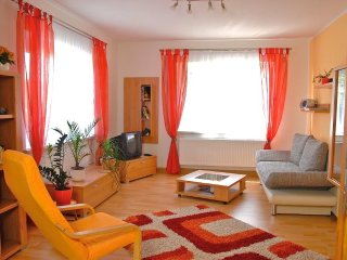 LLAG Luxury Vacation Apartment in Jena - 667 sqft, modern, clean, spacious - Jena vacation rentals