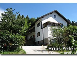 LLAG Luxury Vacation Apartment in Bayerisch Eisenstein - 914 sqft, decked out - Bayerisch Eisenstein vacation rentals