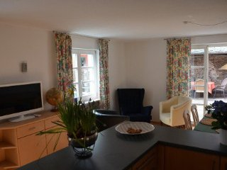 Vacation Apartment in Ediger - historic, spacious (# 4688) - Ediger-Eller vacation rentals