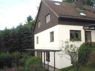 Vacation Apartment in Bad Grund - 538 sqft, quiet, bright, comfortable (# 4861) - Bad Grund vacation rentals