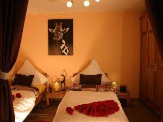 LLAG Luxury Vacation Apartment in Nuremberg - 657 sqft, central, spacious - Nuremberg vacation rentals