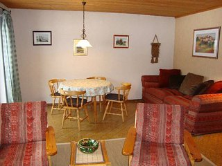 LLAG Luxury Vacation Apartment in Schluchsee - 646 sqft, comfortable - Schluchsee vacation rentals