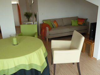 Vacation Apartment in Waiblingen - completely furnished, free internet access - Waiblingen vacation rentals