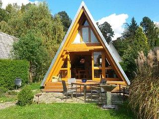 Vacation Apartment in Neuhausen (Enz) - 581 sqft, cozy, tranquil, natural - Schellbronn vacation rentals