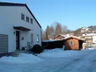 Vacation Apartment in Winhöring - 645 sqft, robust, well-located (# 781) - Winhöring vacation rentals