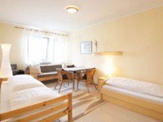 Vacation Apartment in Munich - 269 sqft, hotel service, great location, modern - Eichenau b Muenchen vacation rentals