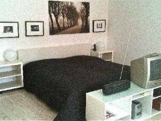 Single Room in Starnberg - 431 sqft, a few minutes from center, private - Starnberg vacation rentals