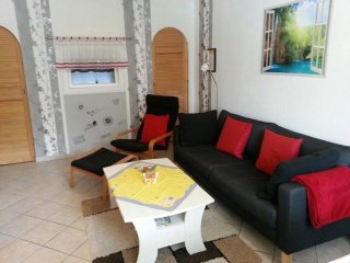 Vacation Apartment in Altenau - 484 sqft, bright, comfortable, friendly (# 8580) - Altenau vacation rentals