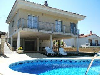 L.A. Fun Life Villa with Pool Lloret - Riudarenes vacation rentals