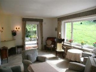 Cottage in Baden Baden - 1292 sqft, beautiful views, highly rated, lots of room - Baden-Baden vacation rentals