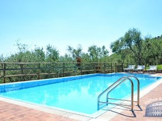 Villa in Tuscany : Lucca & Pisa Villa Calci - Calci vacation rentals