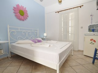 SINGLE ROOM ARE LOCATED (100) METRES FROM THE BEA - Siros vacation rentals