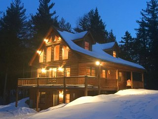 Perfect 3 bedroom House in Sunday River Area - Sunday River Area vacation rentals