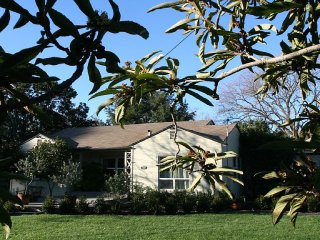 2 bedroom House with Internet Access in Sonoma - Sonoma vacation rentals