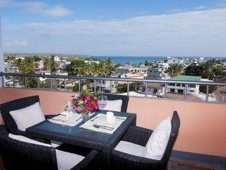 Ocean view Penthouse - Puerto Ayora vacation rentals