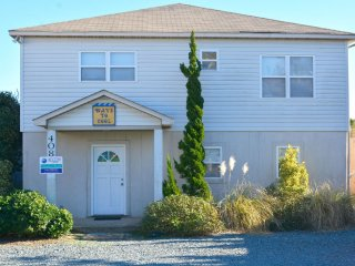 Wave To Cool - Surf City vacation rentals