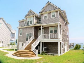 3 bedroom House with Deck in Sneads Ferry - Sneads Ferry vacation rentals