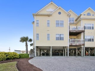 Summer Winds 209 - Rainbow Connection - Surf City vacation rentals