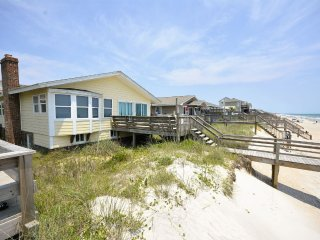 Nice House with Deck and Internet Access - Surf City vacation rentals