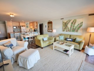 Lovely Topsail Beach Condo rental with Internet Access - Topsail Beach vacation rentals