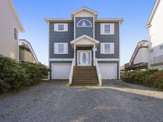 Spindrift - North Topsail Beach vacation rentals