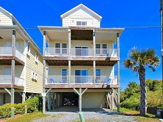 All About The View - Surf City vacation rentals