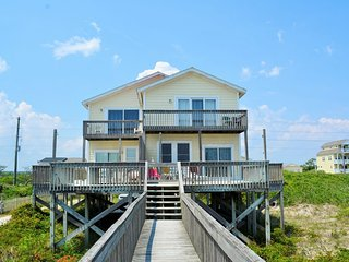 A Great Escape - North Topsail Beach vacation rentals
