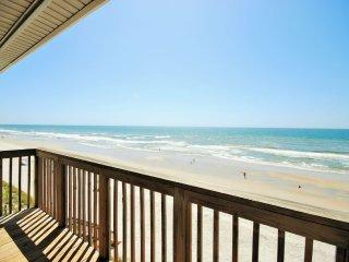 Queen's Grant A-303 - Topsail Beach vacation rentals