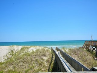 Almost Heaven North - North Topsail Beach vacation rentals