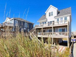 Ocean Song - North Topsail Beach vacation rentals