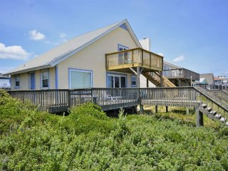 3 bedroom House with Waterfront in Surf City - Surf City vacation rentals
