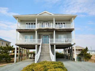 Island Spirits - Surf City vacation rentals