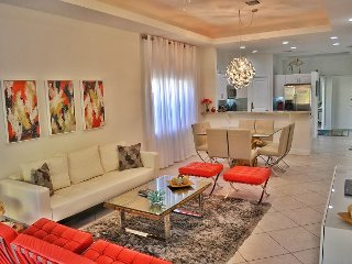 3 Bed 2 bath new construction home with Pool in the heart of Oakland Park - Oakland Park vacation rentals