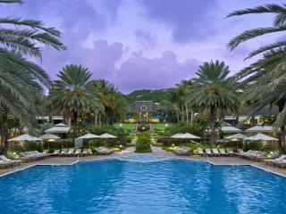 Expansive 1470 square feet, Three-bedroom, Two -balcony Villa - Cruz Bay vacation rentals