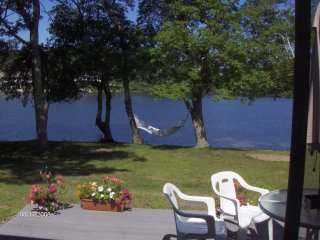 Cape Cod, Centerville, Waterfront, Long Pond - Centerville vacation rentals