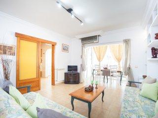 CUCADA - Condo for 6 people in Platges de Muro - Playa de Muro vacation rentals