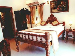 4 bedroom luxury villa Porvorim - Alto-Porvorim vacation rentals