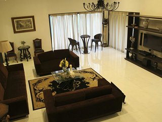 5 bedroom Villa with Housekeeping Included in Khandala - Khandala vacation rentals