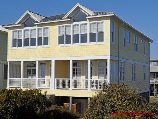 A Devine View - Topsail Beach vacation rentals