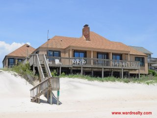 Sandy Toes - Surf City vacation rentals
