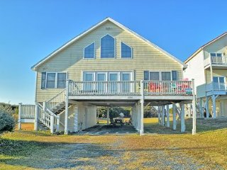 'Casa Bella - North Topsail Beach vacation rentals