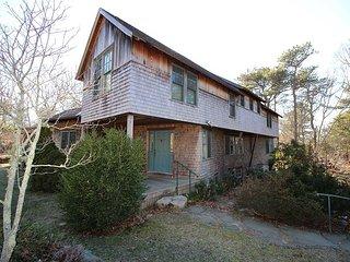 Beautiful Main & Guest house short walk to Lagoon Pond - Oak Bluffs vacation rentals