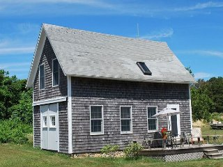 STEP BACK IN TIME COTTAGE WITH LOVELY BEACH! - Chappaquiddick vacation rentals