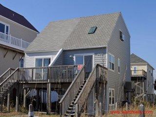 Brown Pelican - North Topsail Beach vacation rentals