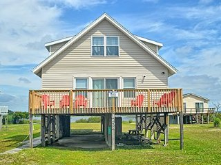 'East End - North Topsail Beach vacation rentals