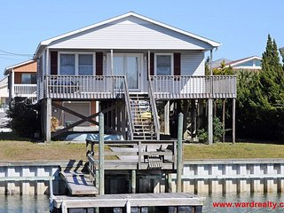 Leaberry - Topsail Beach vacation rentals